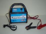Prostownik 12V/24V 15A PPS15-C z amperomierzem