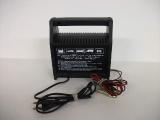 Prostownik akumulatorowy PPS4-D 12V 4A