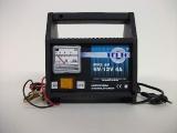 Prostownik akumulatorowy 6V/12V 4A PPS-4P