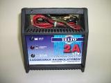 Prostownik mikroprocesorowy 12V 2A PPS-2M