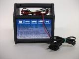 Prostownik mikroprocesorowy 6V 2A PPS-2M